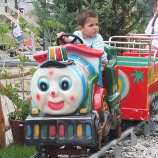 Children's train